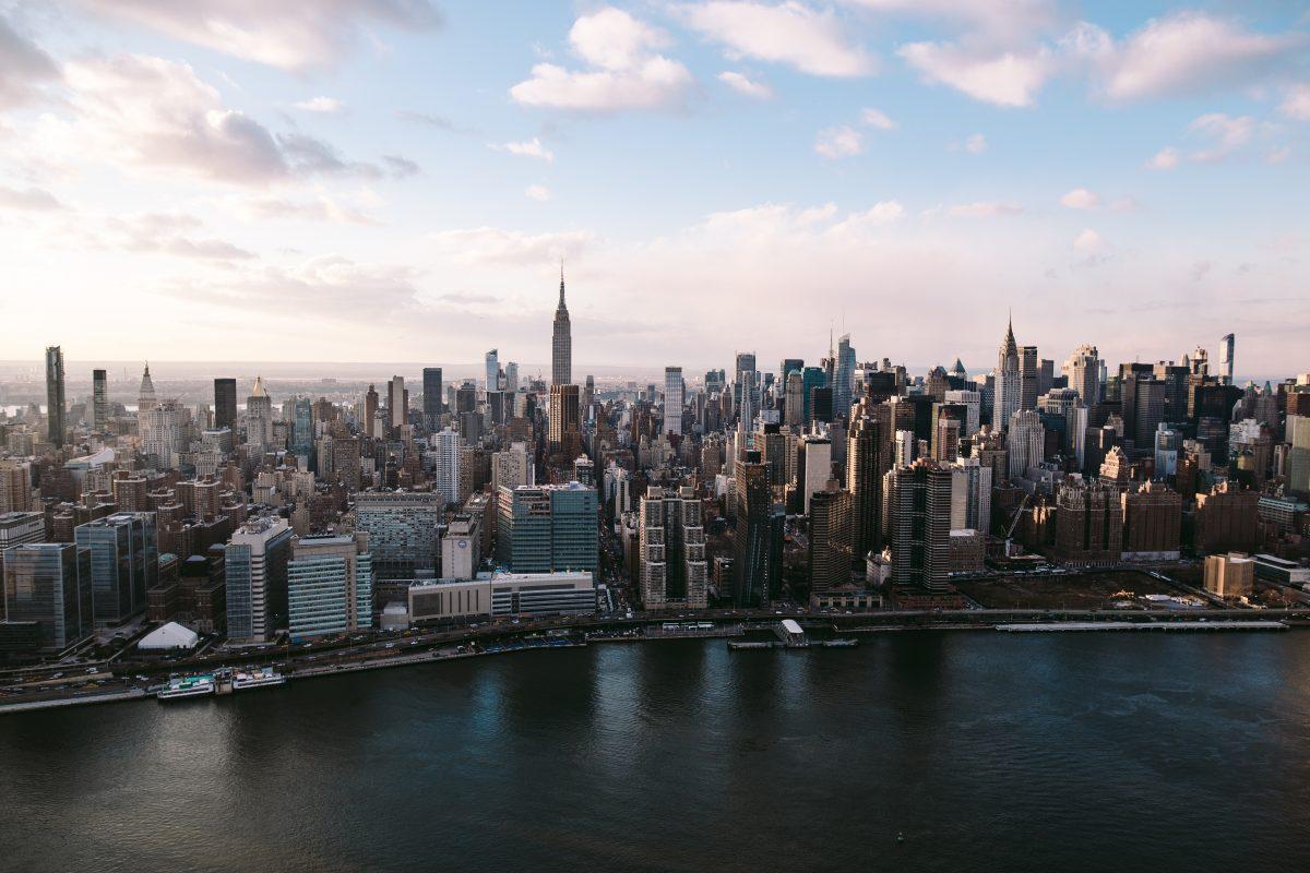 Viaje en el 2018 a los Estados Unidos: Ace Summer Work and Travel Guide